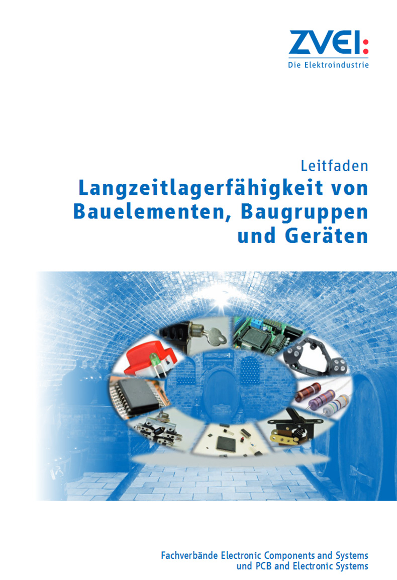 Leitfaden Langzeitlagerfähigkeit von Bauelementen, Baugruppen und ...