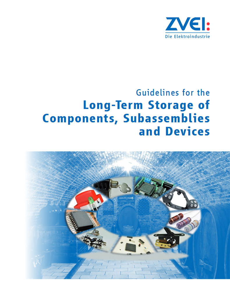 Guidelines for the Long-Term Storage of Components, Subassemblies ...
