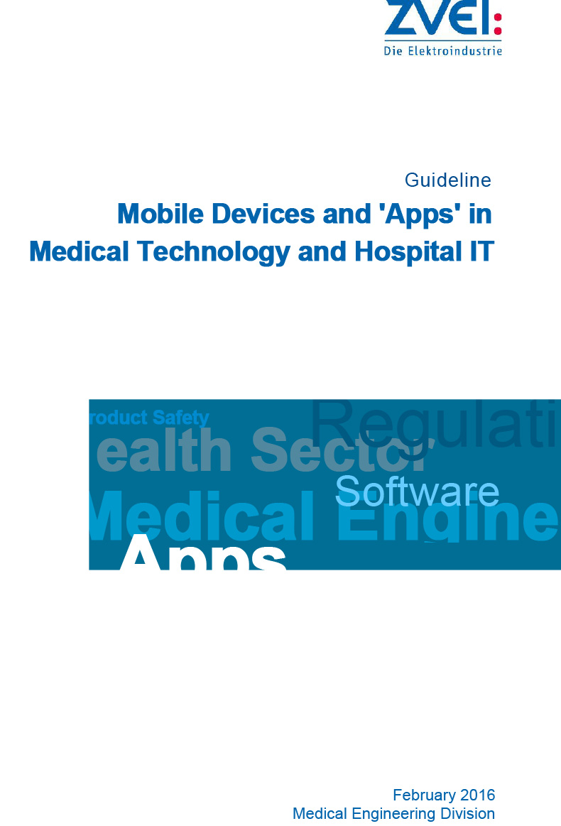 Mobile Devices and \'Apps\' in Medical Technology and Hospital IT ...
