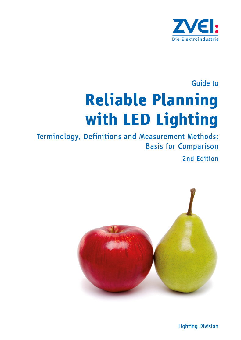 Guide to Reliable Planning with LED Lighting, revised 2nd edition ...