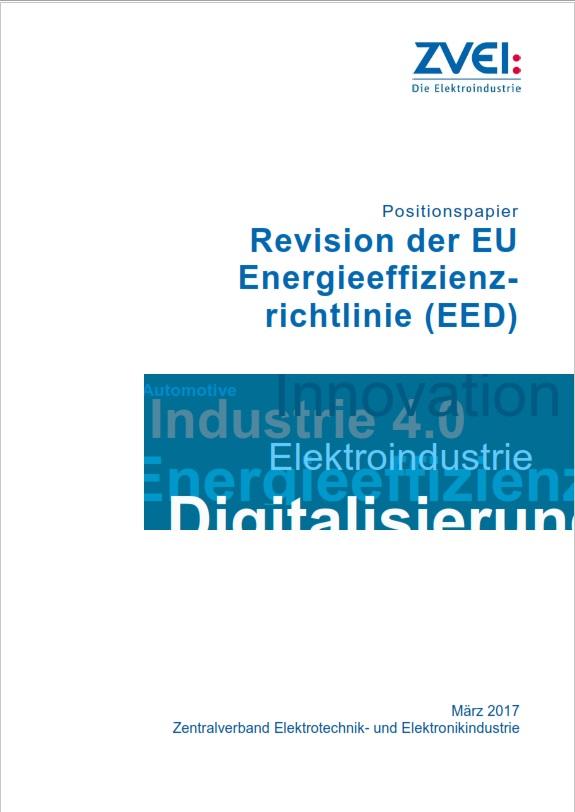 Energieeffizienzrichtlinie 2021