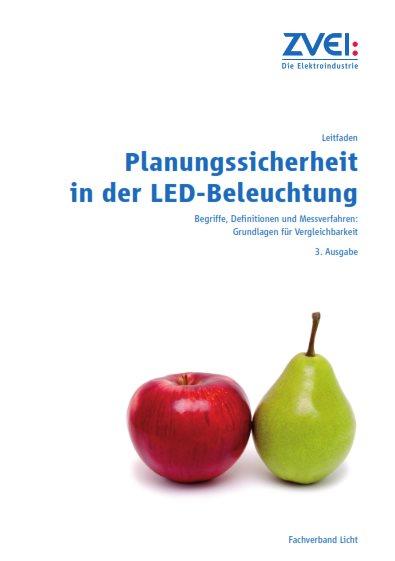DLiG Planungssicherung LED Beleuchtung