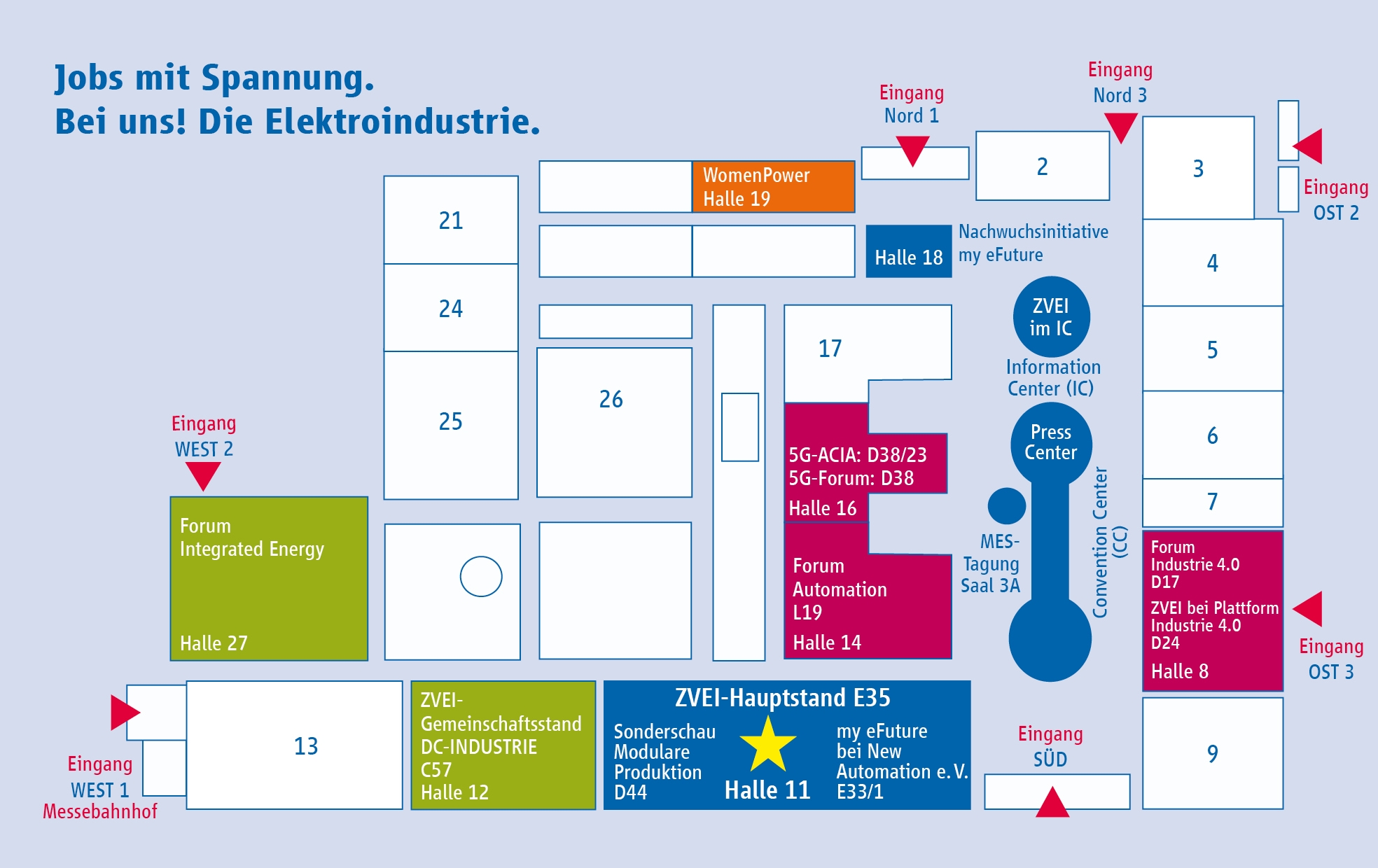 5G, my eFuture und Modulare Produktion: ZVEI zeigt ... Rauch Amp Lang Electric Car Wiring Diagram on